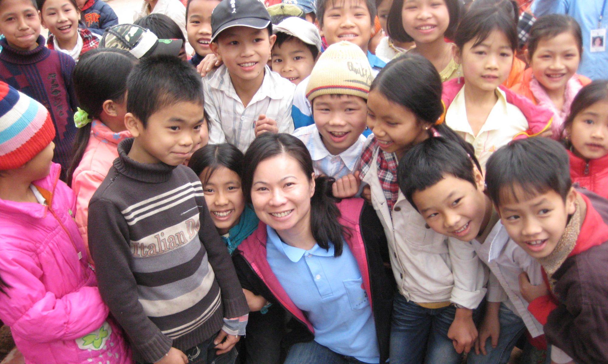 Ky Trang Ho